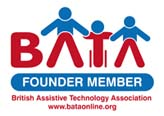 Founder Member of the British Assistive Technology Association